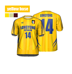 yellow base