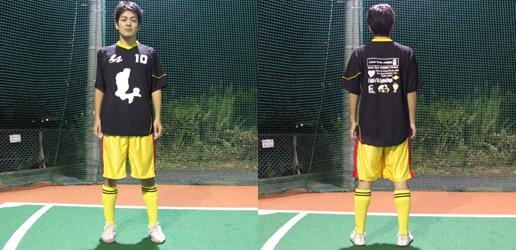 #10 次田浩之選手