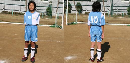 #10 飛翔(つばさ)選手