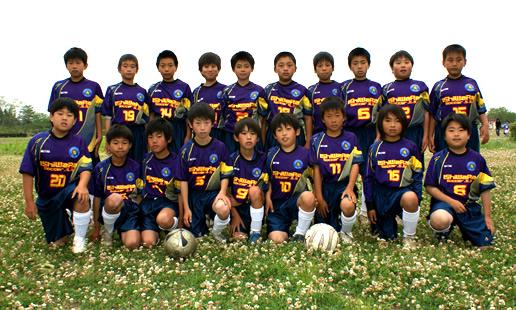 石原サッカースポーツ少年団