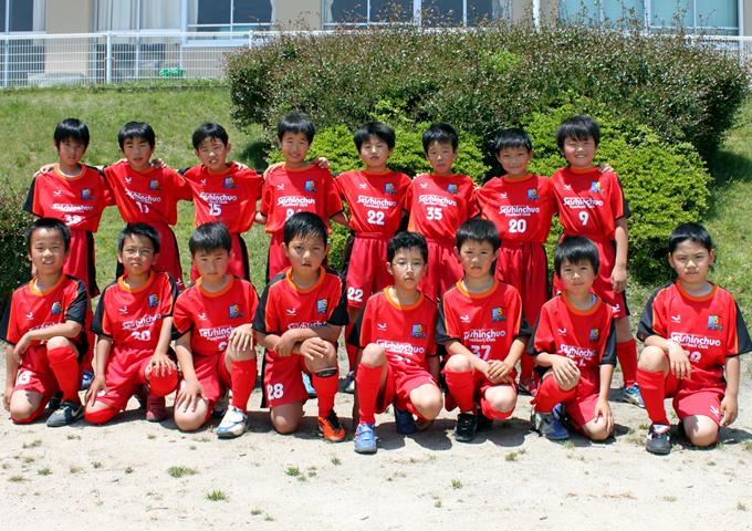 西神中央FC