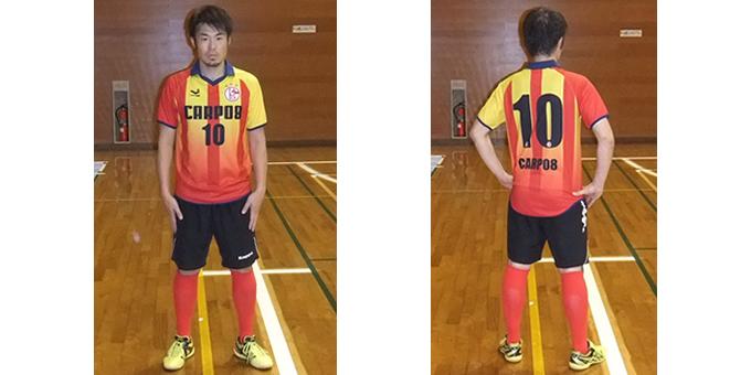 #10 大澤浩司 様