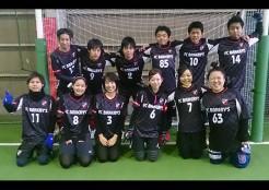 『FCベーカリーズ』さんのユニフォームユーザー紹介を掲載!!