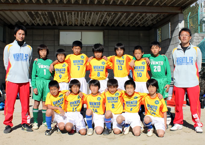 VIENTO FC TOYONO