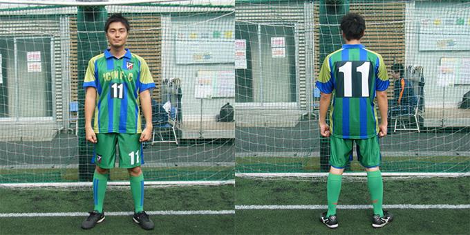 #11 西澤 俊 様