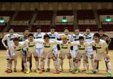 神戸大学体育会フットサル部FORCA×Guerreilla