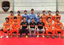 Revolution Futsal Club