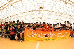 LincolnCup大会レポート