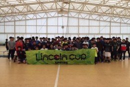 リンカーンカップ2017春 大会レポート 【5月13日(土) 兵庫男子予選①】
