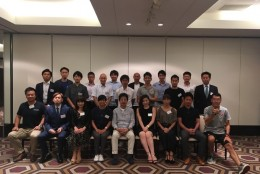 フットサル懇親会開催!【2017年7月20日】