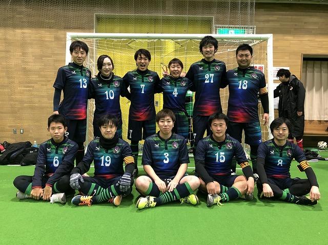 I.M.U FC