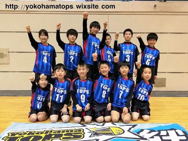 横浜TOPS