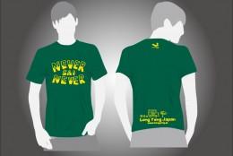 【オリジナルTシャツ作ろう!】