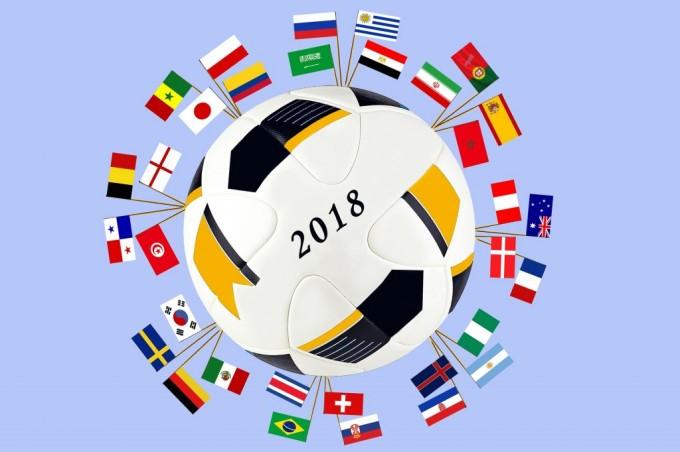 ワールドカップの画像