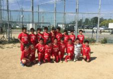 西端サッカー少年団