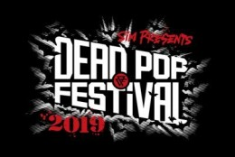 【DEAD POP FESTiVALに参加させて頂きました!】