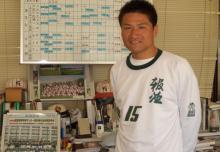 報徳学園サッカー部