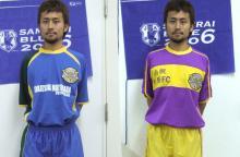 2006年度高槻松原newユニフォーム