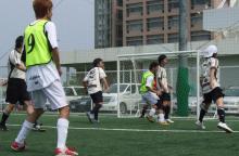 HAT神戸フットサルラボのオープニングカップに参加しました。