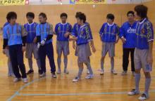 大阪府リーグもいよいよ大詰め!