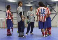 その4 若いKintetsu futsal club