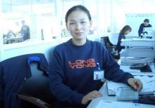 ロンヨン中国工場レポート1