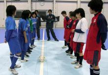 ロンヨンオータムカップ開催