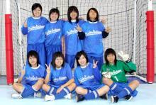 オータムカップの準優勝は大商学園女子サッカー部