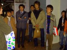 2006年納会