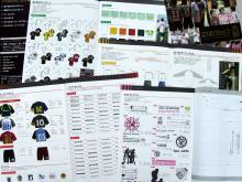 2007ユニフォームカタログ