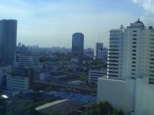 タイ・バンコックのフットサル