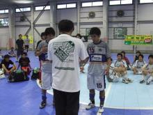 準優勝はOMATSUです