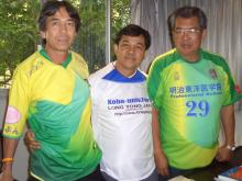 タイのプロチーム キャットテレコム