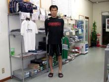 リレートーク カンカン安田選手