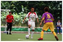 沼田vs高槻松原FC