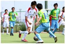 KintetsuFC vs 名古屋オーシャンズ エキシビジョンマッチ