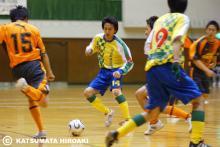 関西リーグ