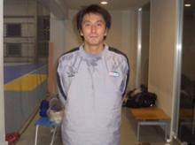 Kintetsu Futsal Club 大塚和慎のブログです