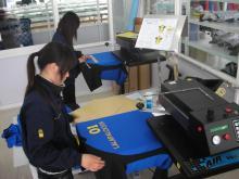 ロンヨン中国工場 2