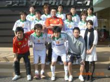 兵庫県トップリーグのFCポルチ