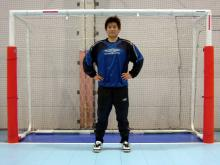 kintetsuFCにベテランゴレイロ千葉選手入団