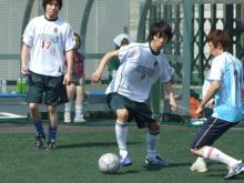 KintetsuFCのキャプテン