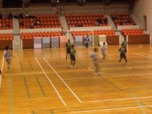 千葉県フットサルリーグ
