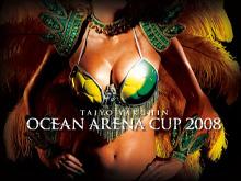大洋薬品オーシャンアリーナカップ2008