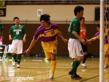 高槻松原FC #9山本修平