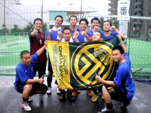 フットサルKOIWAでロンヨンカップ!
