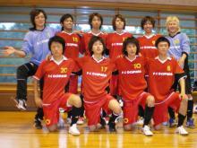 F.C OCUPARA(オクパーラ)は大学生のチームです