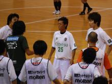 KintetsuFCのホームページ