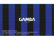 第12回ガンバ杯少年サッカー大会
