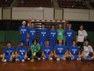 カレッジフットサル2008 in KOBE